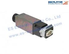 ES-SC349 Schindler Lifting Solenoid SSB897396