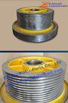 Thyssenkrupp Traction Sheave 200023765