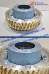 Thyssenkrupp Worm wheel 200298035