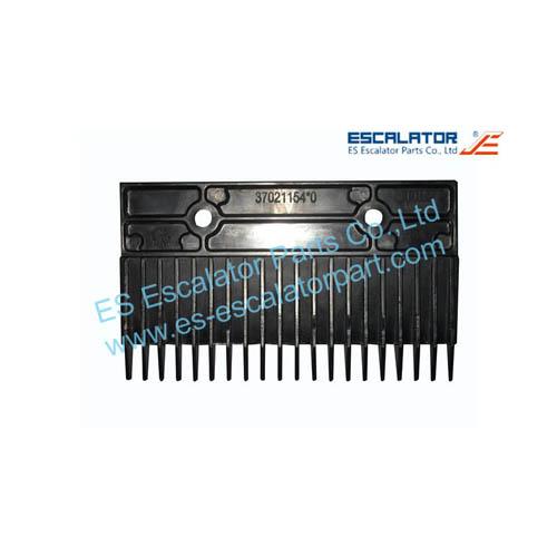 ES-D008A CNIM Comb Plate 37021154*0