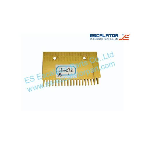 ES-HT021 ESHitachi Comb Plate EDW-2