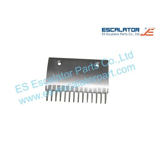 ES-MI0017 ESMitsubishi Comb plate