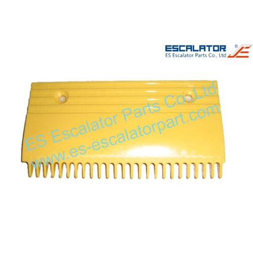 ES-OTP37 Comb Plate XAA453G2