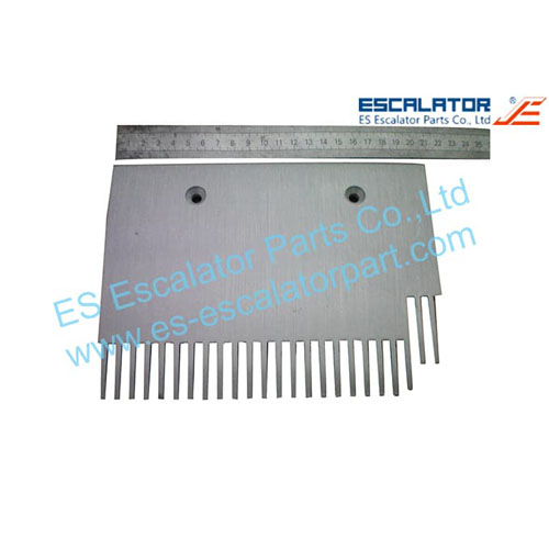 ES-OTP40 Comb Plate 606NCT