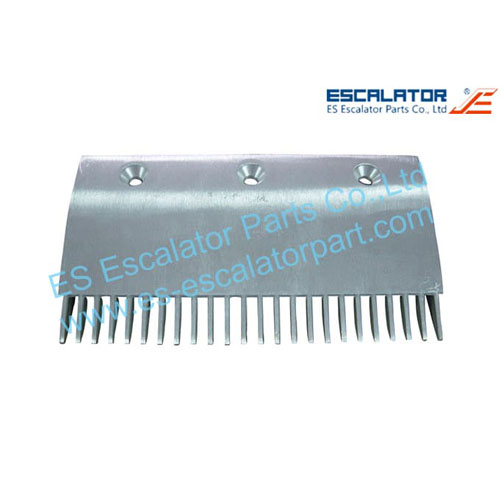 ES-T031A Thyssen FT722 Comb Plate