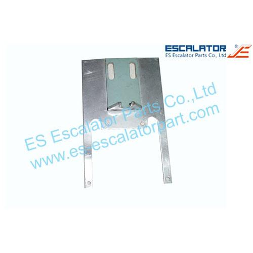 ES-HT069 ESHitachi Handrail Inlet