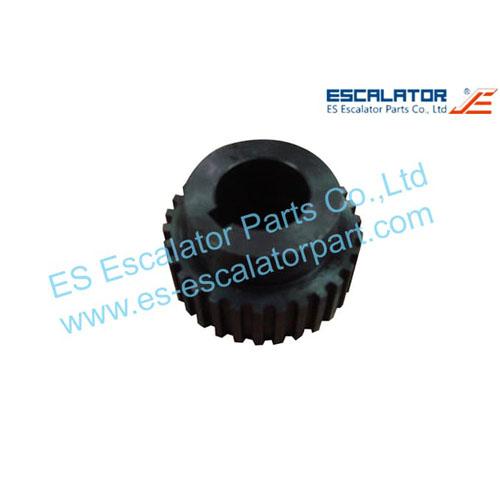 ES-MI0039 ESMitsubishi Gear