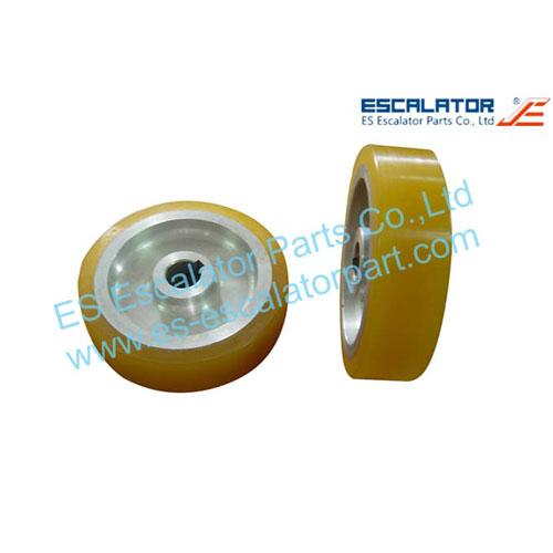 ES-C0016B Handrail Roller