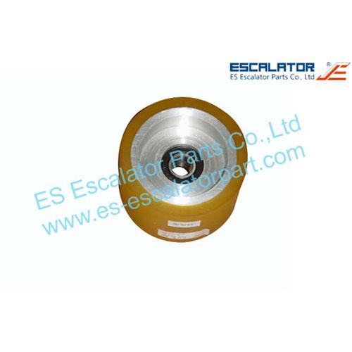 ES-HT035 Pulley 6202