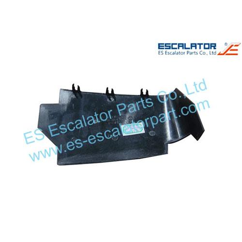 ES-OTZ08 506NCE Deflector Guard GAB384JY6