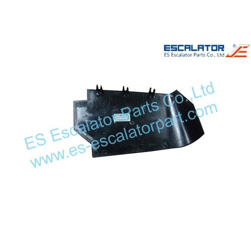 ES-OTZ09 506NCE Deflector Guard GAB384JY7