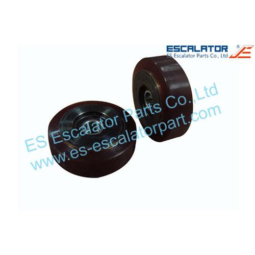 ES-HT038 Chain Roller 6202