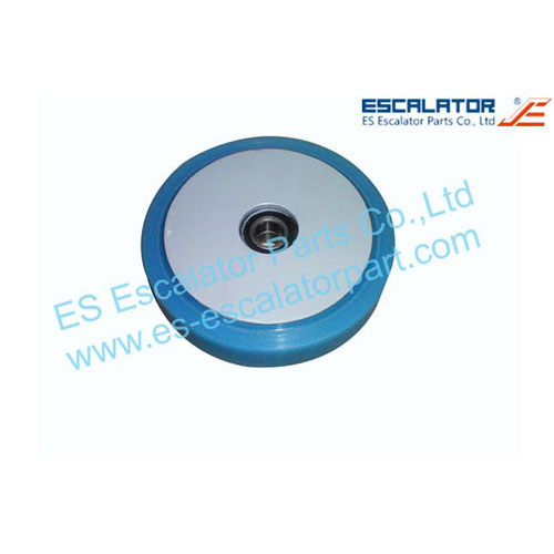 <b>ES-HT045 Step Roller 6202</b>
