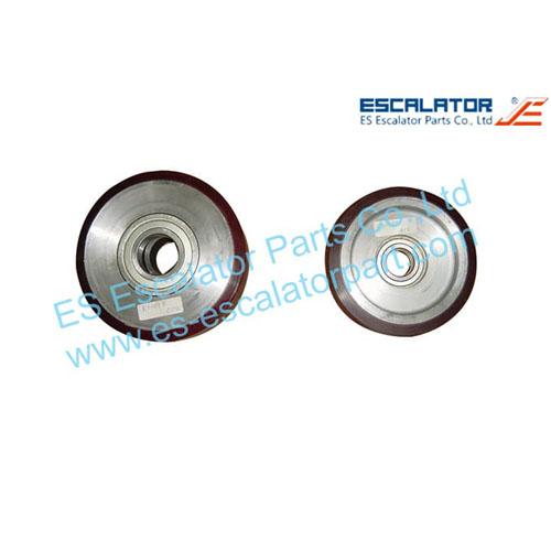 ES-KT031 Handrail Roller