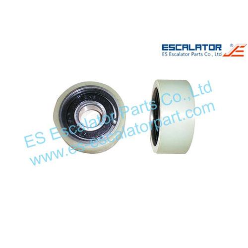ES-KT034 Chain Roller