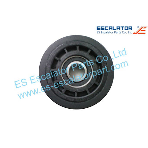 ES-KT037 Step Roller 6204