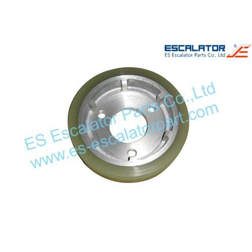 ES-MI008 Mitsubishi Handrail Drive roller