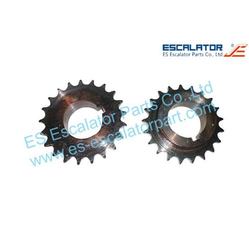 ES-MI0027 Drive Roller