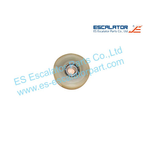 ES-OTP70 OTIS Step Chain Roller GO290AJ9