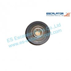 ES-OTP74 OTIS Step Chain Roller 6005RSR