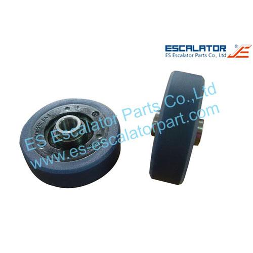 ES-OTP75 OTIS Step*Chain Roller GO290CA2 6203RSR