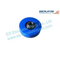 ES-OTP79 OTIS Step Chain Roller GO290AJ8 6203