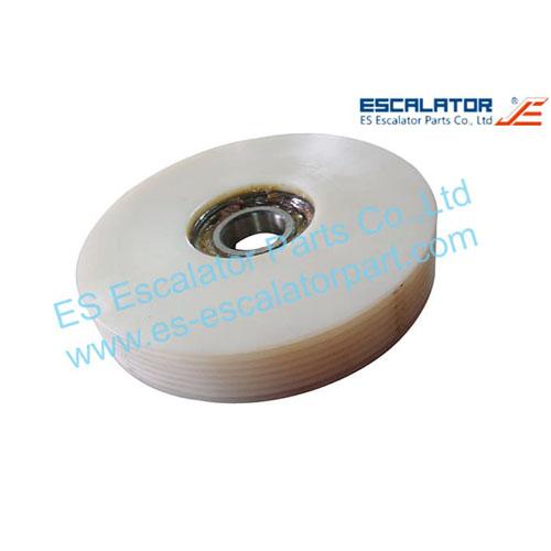 ES-OTP84 Handrail Roller XAA456C 6203