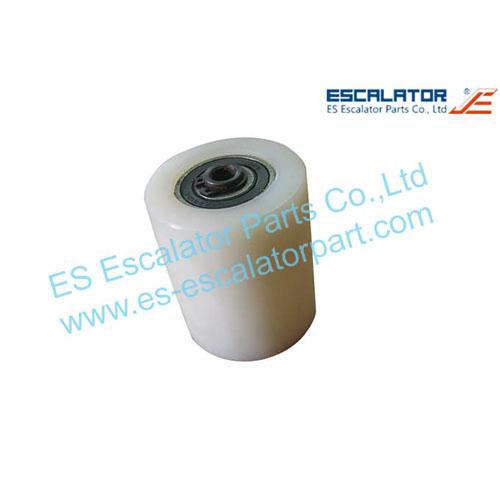 ES-OTP86 OTIS Handrail Roller 6201RS