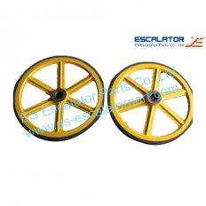ES-OTP88 OTIS Faction Wheel
