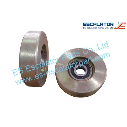 ES-SC051 Schindler Handrail Idler Roller