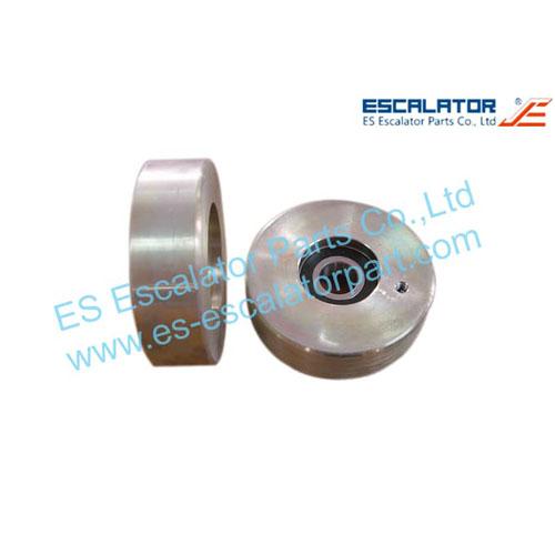 ES-SC052 Schindler Handrail Idler Roller