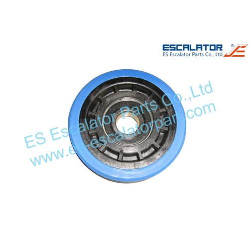 ES-SC056 Step Roller 6204RS