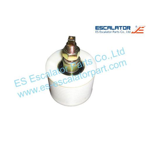 ES-SC057 Schindler 9700 Pulley