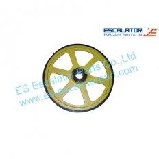 ES-OTP90 OTIS 513 Sheare GAA265AM1
