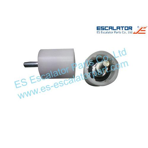ES-OTP92 OTIS Handrail Roller GAA456DG10