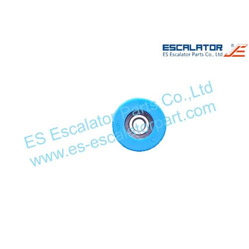 ES-OTP93 OTIS Step Chain Roller  XAA290E6 6204