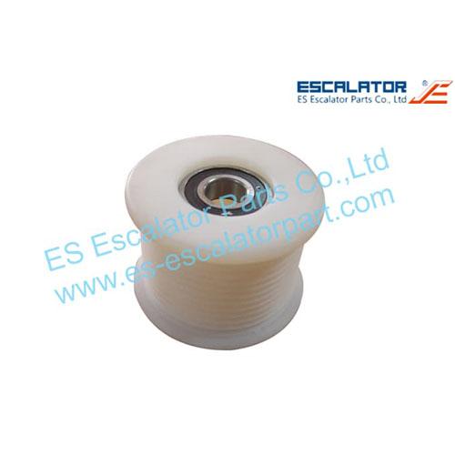 ES-SC043 Schindler Pulley