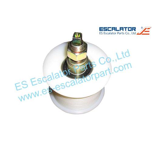 ES-SC058 Schindler 9700 Pulley