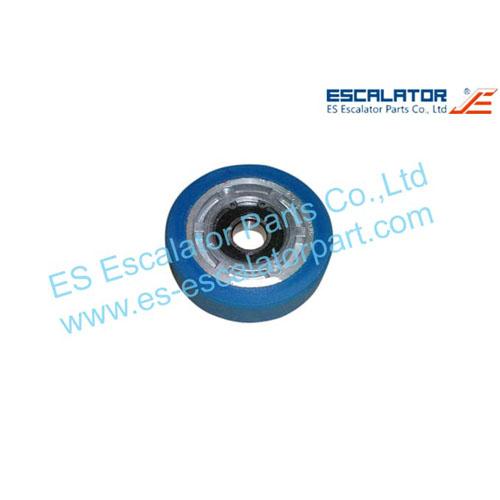 ES-SC060 Schindler 9700 Step Roller 6204