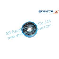 ES-T004B Thyssen Step Chain Roller 80028600 6204