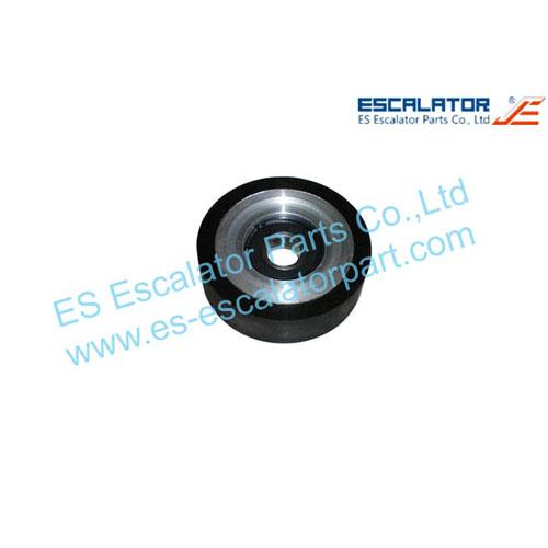 ES-T005B Step Chain Roller 1705532200 6204