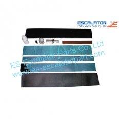 ES-OTZ66 OTIS Handrail Interface Material