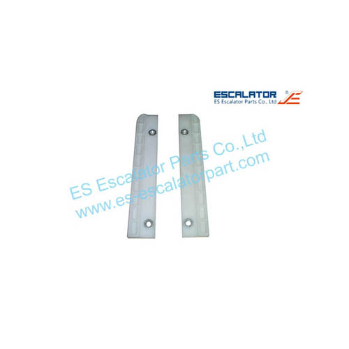 ES-OTZ67 OTIS XIZIotis Step Guide Block