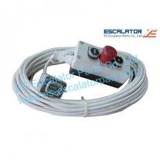 ES-SC086 Schindler Inspection Box KZ-720A