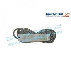 ES-SC090 Schindler 9300 Come LED 57408025
