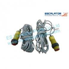 ES-SC091 Schindler Step Inspection Sensor