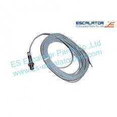 ES-SC092 Schindler Switch M-F SMR 4304