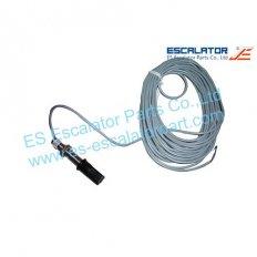 ES-SC094 Schindler Switch M-F SMR 4304