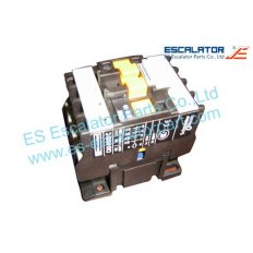 ES-SC099 Schindler Main Contactor AC110V CA2DM40
