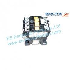 ES-SC100  Schindler Relay CA2-DN1319M A65